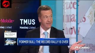 Time to Buy Crypto Stock Bull Market Over!? !? | CNBC Fast Money