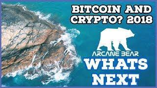 BITCOIN- DIGIBYTE - STELLAR & CARDANO ( Crypto News 2018)