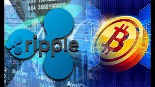 Ripple XRP: Bitcoin is losing Market Share to XRP at a xRapid Pace!! BOOM