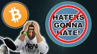 BITCOIN Haters Will Be More Wrong Than Ever! BTC Undefeated