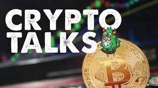 Crypto Talks - Cryptocurrency News & Crypto Bot Talk