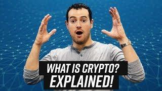 Cryptocurrency - Simply Explained