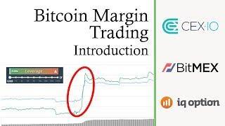 Bitcoin Margin Trading for Beginners (Risks, Long vs short, etc.)