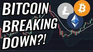 Are Bitcoin & Crypto Markets Finally Making Their Move? BTC, ETH, BCH, LTC & Cryptocurrency News!