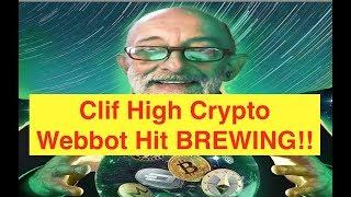 Huge Crypto Webbot Hit Brewing!! (Bix Weir)