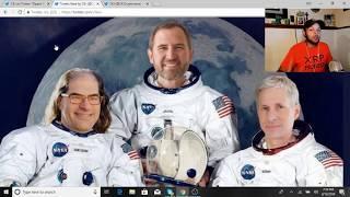Open Video to Brad Garlinghouse Chris Lasen David Schwartz .. XRP Family Backs you.. CKJ Crypto News