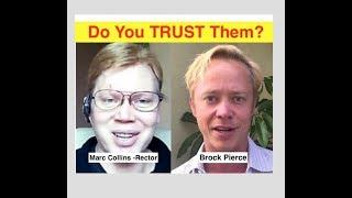 Bitcoin, Tether, Crypto Cabal...Why You MUST HODL!! (Bix Weir)