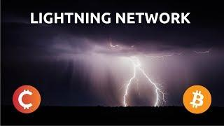 Lightning Network explained - history, how it works, pros and cons!