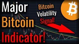 Bitcoin's Low Volatility Is Trying To Tell Us Something!