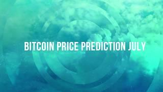Bitcoin NVT Ratio and Price Prediction July 2019