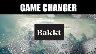 BAKKT is going to be a GAME CHANGER - Daily Bitcoin and Cryptocurrency News