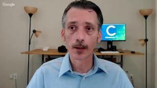 En vivo hablando de #Bitcoin y #Criptomonedas - Octubre 8, 2018