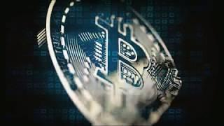 BITCOIN VIDEO BACKGROUND / БИТКОИН ВИДЕО ЗАСТАВКА