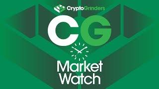 CG Market Watch - 1 June 2018 | VeChain, Qtum & Huobi Ready For China's Bull