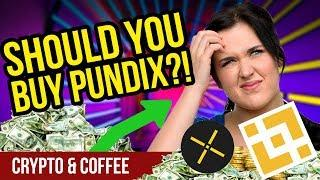 Should You Buy PundiX? - CryptoCurrency Market Analysts - Crypto Market News
