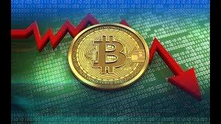↪Why is Bitcoin Going Down?↓