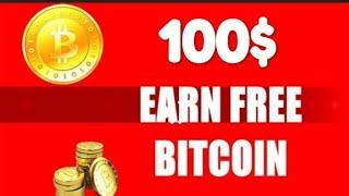 Earn Free Bitcoins | $100-200 Daily | Upto 4 Bitcoin Bonus - PIVOT APP