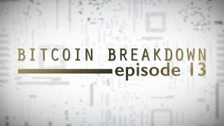 Cryptocurrency Alliance Bitcoin Breakdown | Episode 13 | Breakout into BULLISH TERRITORY