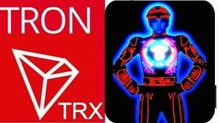 Whats Next For TRON TRX After Successful MainNet Release