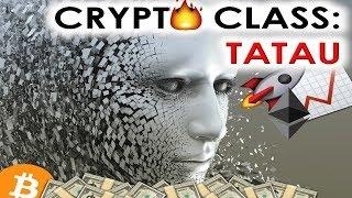 CRYPTO CLASS: TATAU | ENABLING EXPONENTIAL AI COMPUTATION | THE UBER OF COMPUTING