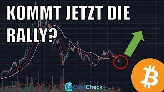 Warum der Bitcoin Bärenmarkt bald zu Ende sein könnte! Krypto News 27.05.18