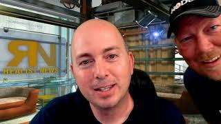 REALIST NEWS - BitCoin Ben and Jsnip4 Live on his channel right now