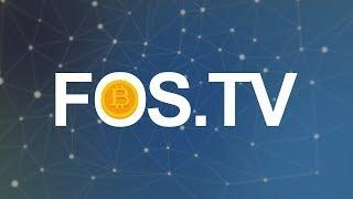 FOS.TV - Your Daily Dose of Crypto. [24/7 Bitcoin News & Entertainment]