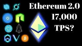 Ethereum Scaling To 17,000 TPS + Vitalik Leaving? Bitcoin Cash VS Litecoin