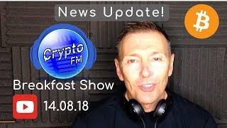 GET PAID FOR USING BITCOIN LIGHTNING NETWORK/CRYPTO NEWS