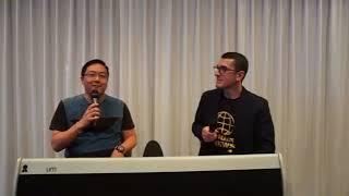 Crash About to End ▶️ Charlie Lee   Future of Bitcoin & Litecoin Discuss May 15