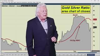 Ira Epstein's Metals Video 10 1 2018