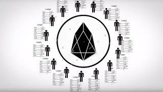 How EOS Works? What is EOS? Dan Larimer Speech!
