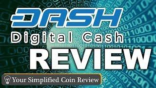 What is DASH Crypto? | A Digital Cash Cryptocurrency Review