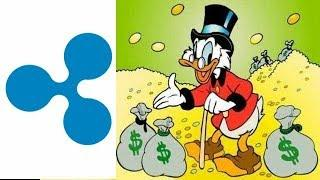 Can Ripple (XRP) Make You A Crypto Millionare in The Year 2018