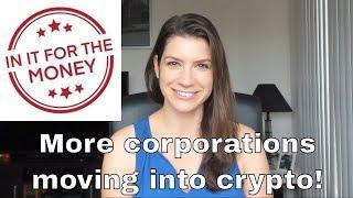 Bitcoin ETF License | eBay & Foxconn | Europe