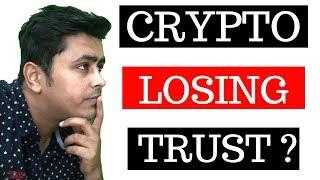 All Crypto Update - Crypto Losing Trust ? Must Watch Video !