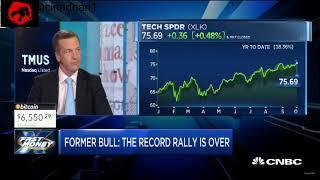 Bull Market for Crypto?!  Bank Stocks Crashing  | CNBC Fast Money