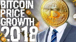Bitcoin Price To $50,000 By 2019? - Here's What One Expert Believes Will Happen