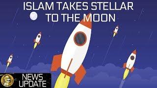Stellar Lumens + Islam, EOS Speed & Giveaways - Bitcoin & Cryptocurrency News