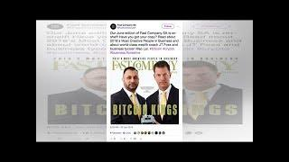'Bitcoin's Unknown Kings': The Magazine Mystery That's Got Crypto Guessing