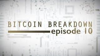 Cryptocurrency Alliance Bitcoin Breakdown | Episode 10 | Another BTC Dive? Trade the weekend?