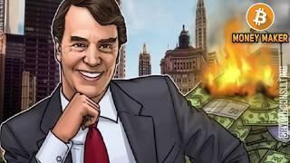 Bitcoin Amazing Future  - Tim Draper