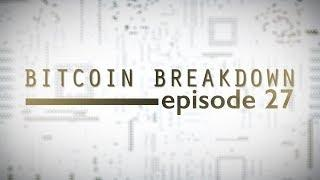 Cryptocurrency Alliance Bitcoin Breakdown | Episode 27 | BTC Crashes Overnight! Bull run over?