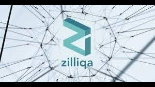 Zilliqa ( ZIL ) Cryptocurrency offical video of entire team