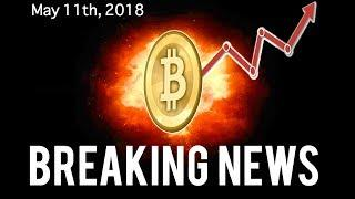 This is Why Bitcoin Is Dropping... ????