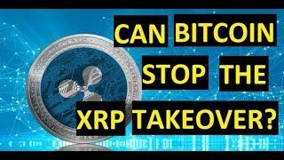 XRP Ripple Has The Crypto Community Scared! SHOWDOWN With Bitcoin Incoming!