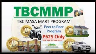 TBCMMP Video Presentation