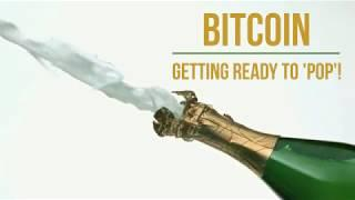Bitcoin Getting Ready To POP in October?