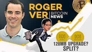 Bitcoin Cash Upgrade or Split? Samson Mow Runs From Roger Ver, Bitcoin Cash Beer is #1