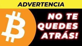 ????????BITCOIN: NO TE QUEDES ATRAS ⛔️ Análisis Bitcoin- Precio Bitcoin 27 Septiembre 2018